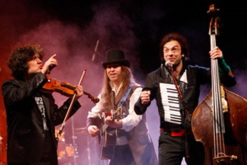 Lions Club Charitable Event - Concert in Ljubljana