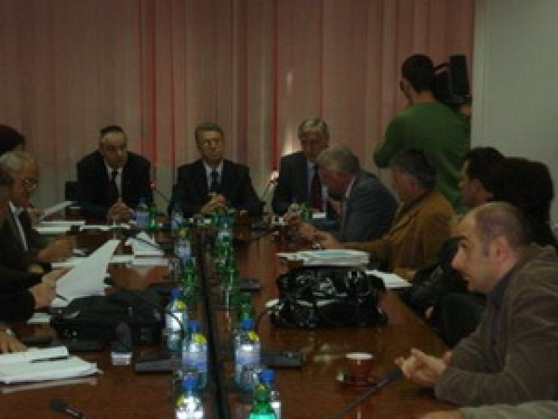 Cooperation between ITF and the Government of the Canton Tuzla continues