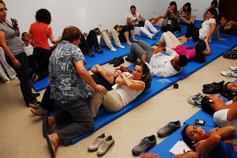 Cartagena Workshop
