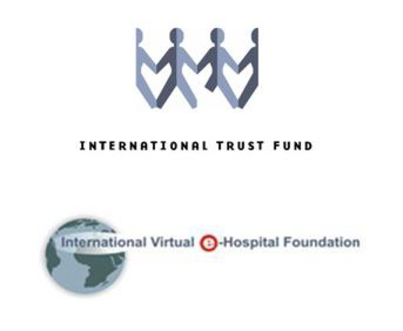 Memorandum of Understanding signed between ITF and International Virtual e-Hospital Foundation
