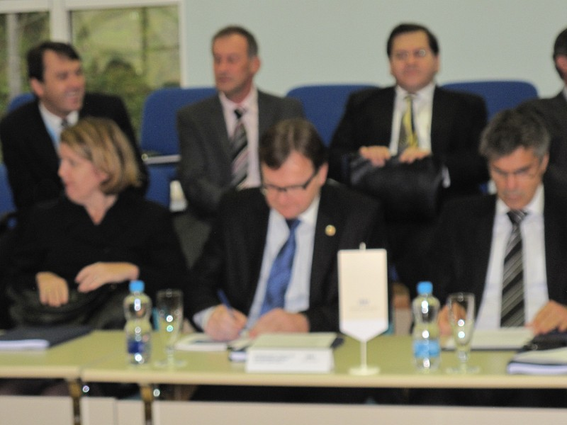 27th Session of ITF Board of Advisors