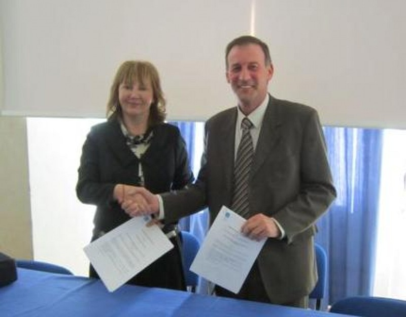 ITF signed Memorandum of Understanding with Croatia without mines