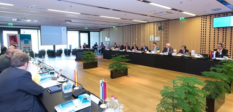 The 30th Session of ITF Board of Advisors