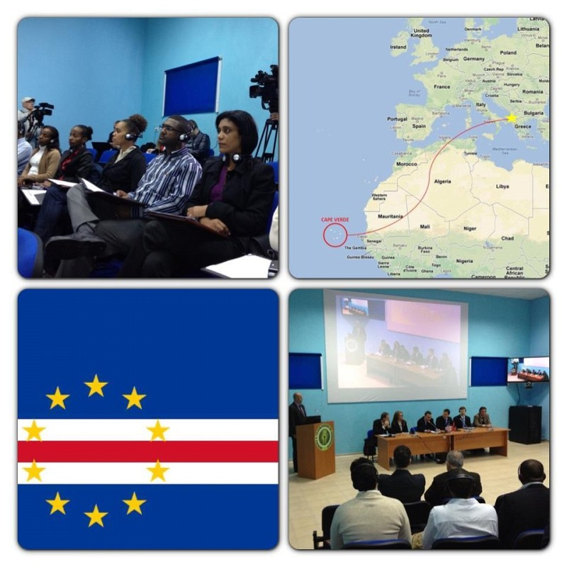 International Telemedicine and e-Health Training for leadership personnel from Cape Verde