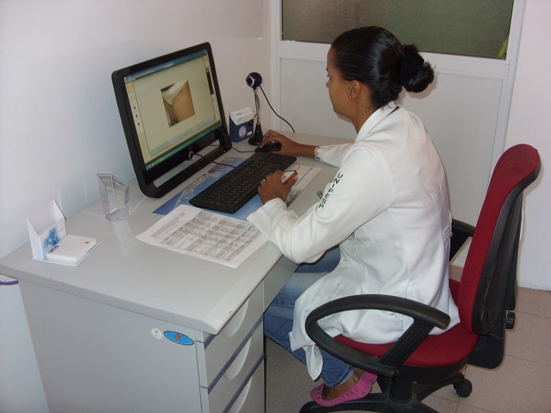 Virtual education programs initiated and first medical teleconsultations conducted in Cape Verde