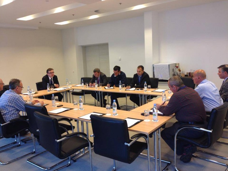 24th SEEMACC meeting held in Zadar, Croatia