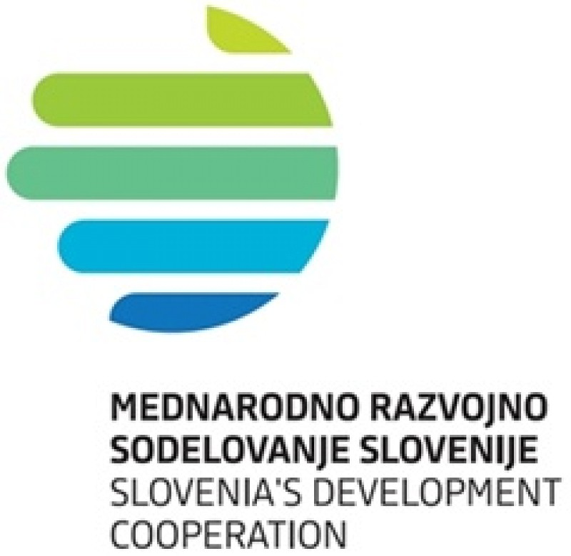 Ongoing support provided by the Republic of Slovenia