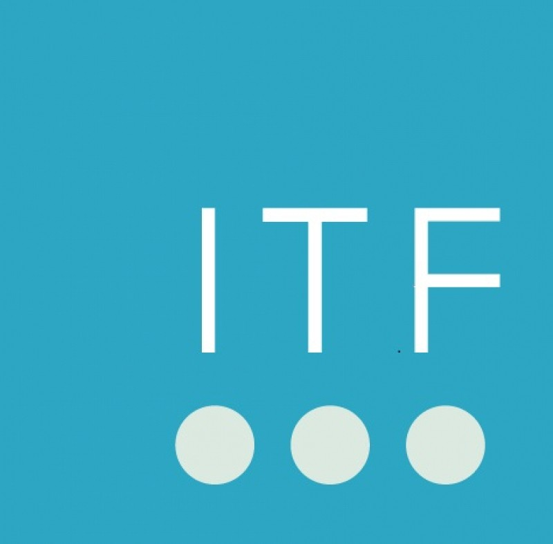 ITF's new website update!
