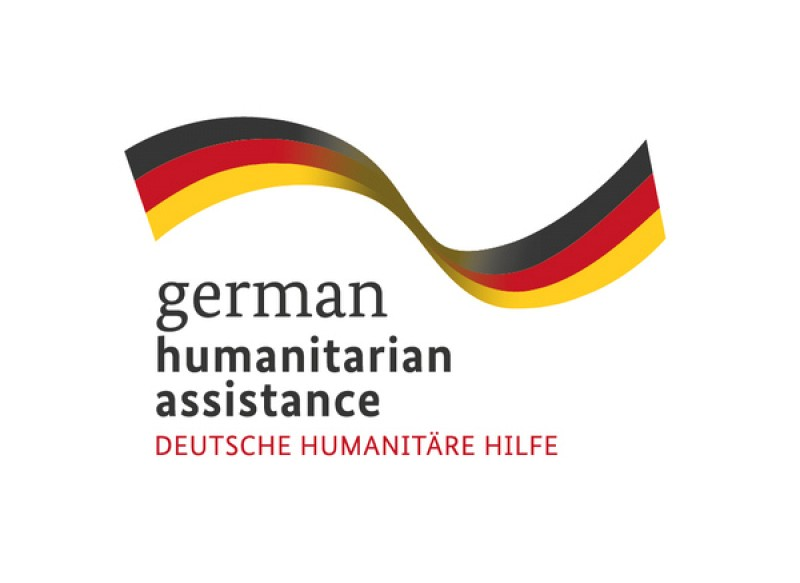 German Humanitarian Assistance