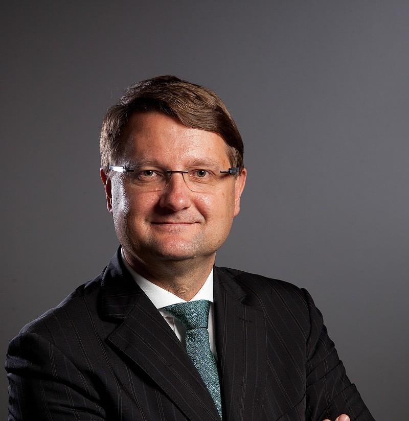 Interview with Director of ITF: Tomaž Lovrenčič