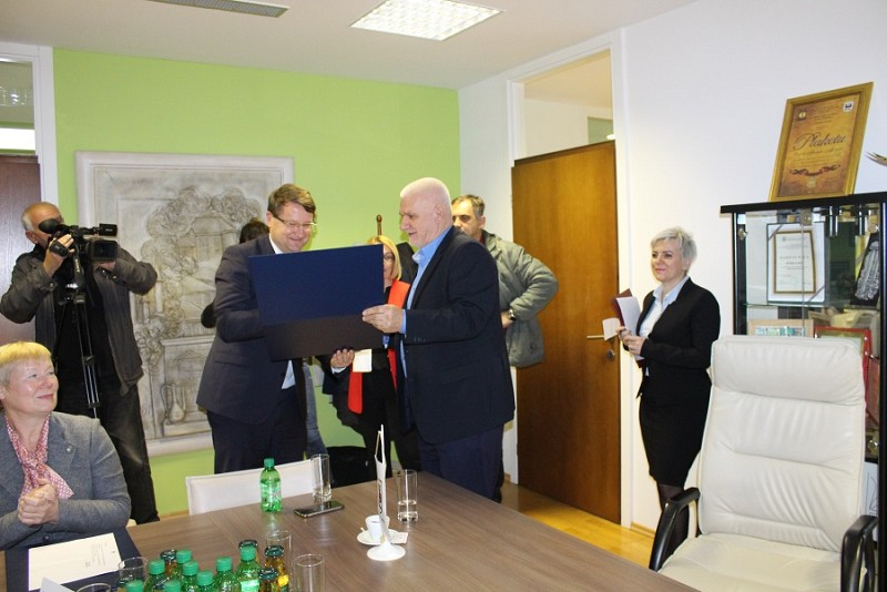 The Municipality of Ilidža in Bosnia and Herzegovina Declared Free of Mines
