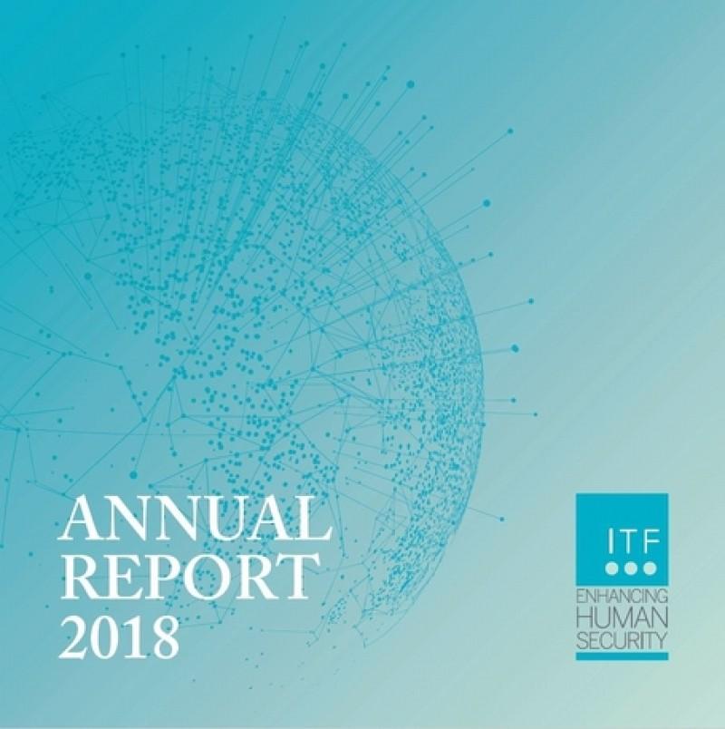 ITF Annual Report 2018