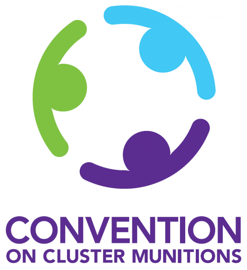 Convention on Cluster Munitions Turns 10