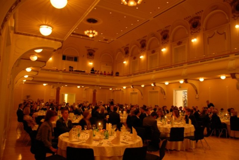 Night of a Thousand Dinners 2007