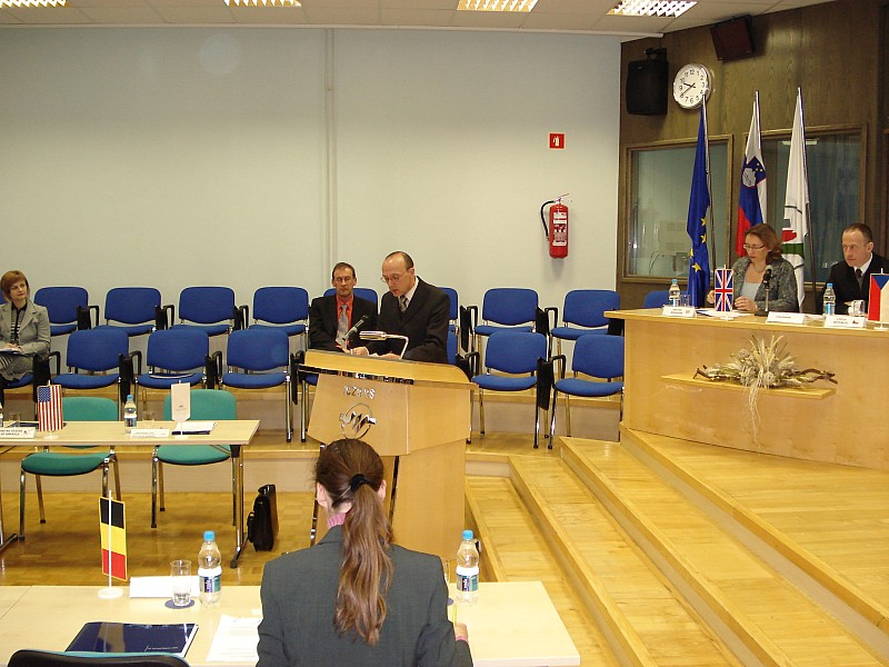 18th Session of ITF Board of Advisors