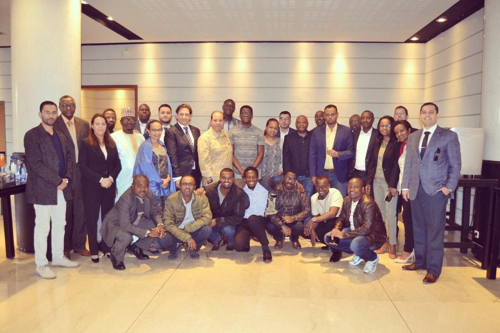 ACERTAS delivered a condensed version of its Strategic Policy and Frameworks from 05-06 DEC in Casablanca at the AU-CPEWD and RECs technical meetings. Approximately 35 AU and RECs personnel attended the course included two daily sessions for the duration