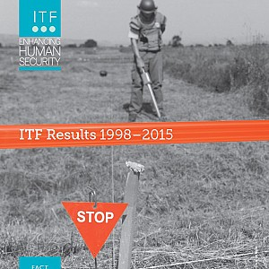 ITF Results 1998-2015