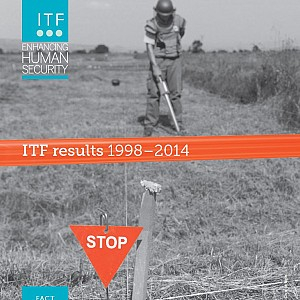 ITF Results 1998-2014