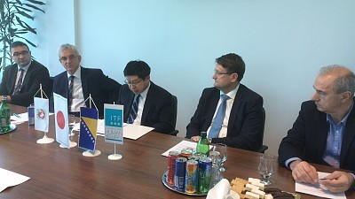 Eight Locations in BIH Handed Back to the Local Community