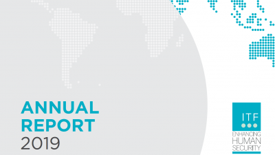 ITF Publishes its Annual Report 2019