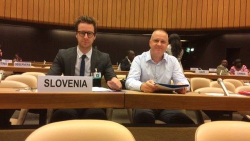 ITF Attended the Seventh Meeting of States Parties to CCM