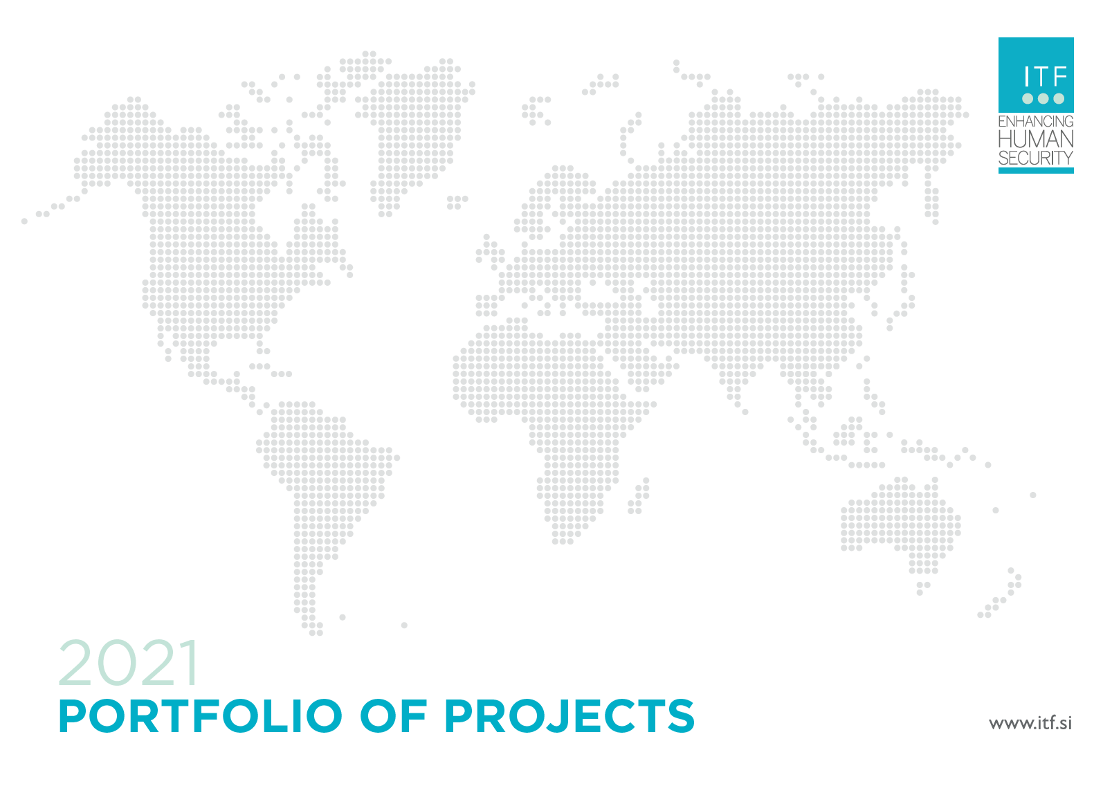 ITF Portfolio of Projects