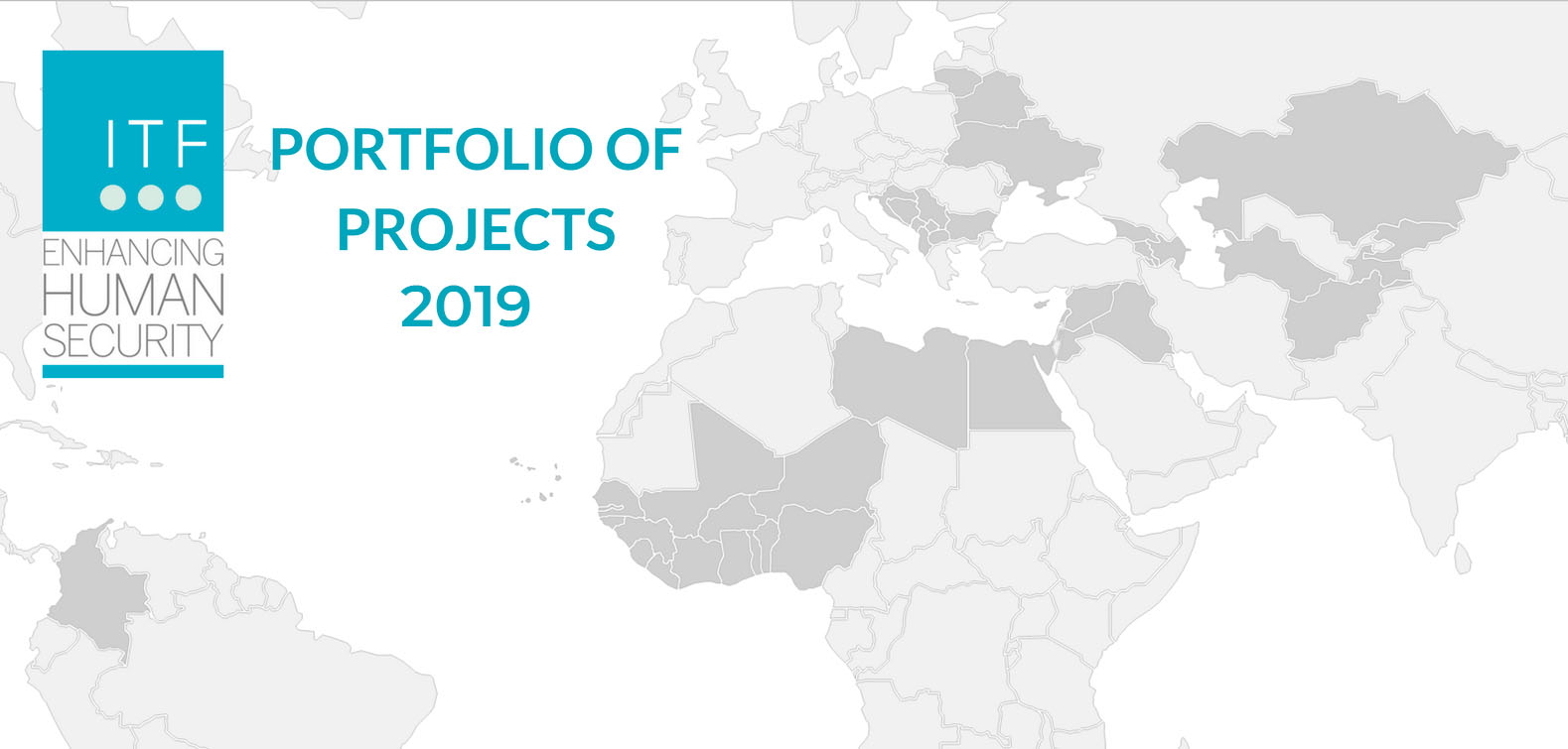 ITF Portfolio of Projects 2019